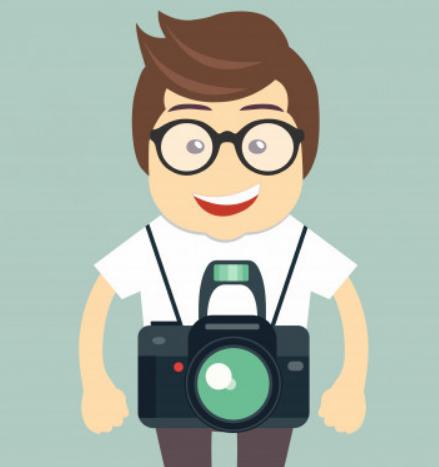 カメラマンT